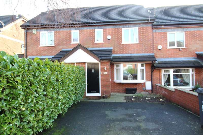 4 Bedrooms Town House for sale in Heaton St, Prestwich