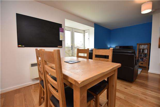 2 Bedrooms Flat for sale in Highridge Green, Bristol, BS13 8BY