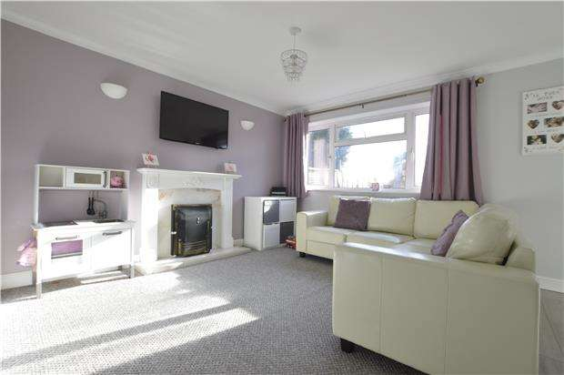 3 Bedrooms Semi Detached House for sale in Ramsons Way, ABINGDON, Oxfordshire, OX14 3TJ