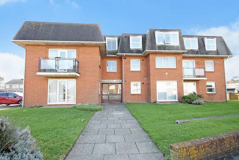 2 Bedrooms Apartment Flat for sale in Chatsworth Court, Riverside Road, Shoreham-by-Sea, BN43 5RT
