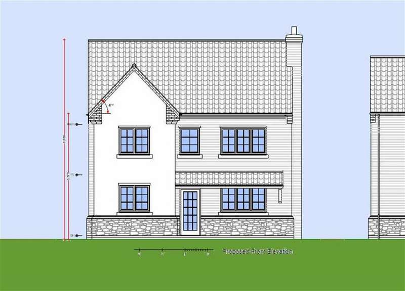4 Bedrooms Detached House for sale in Nursery Lane, Quorn, LE12