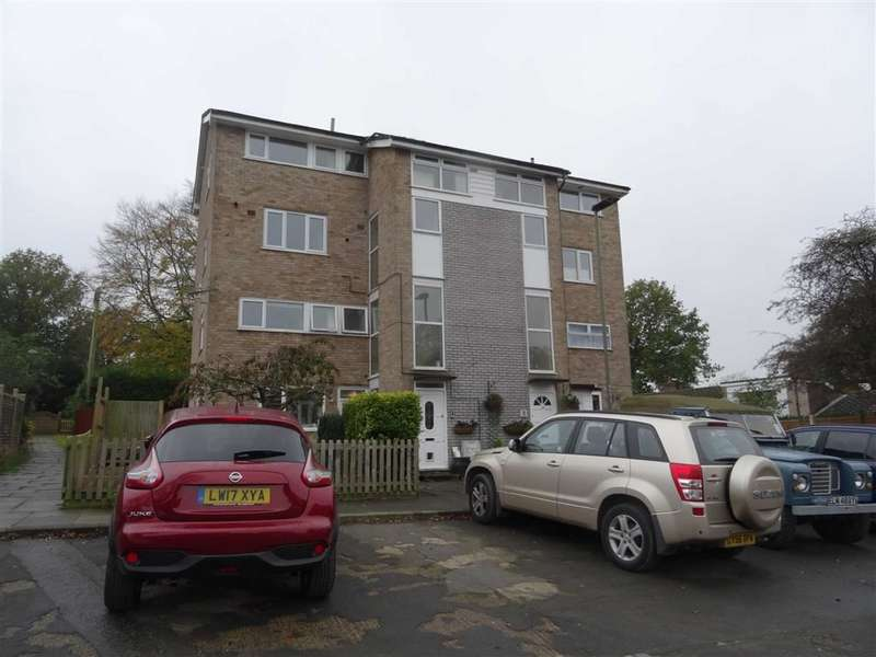 4 Bedrooms Flat for sale in Springholm Close, Biggin Hill