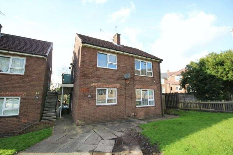 1 Bedroom Property for sale in Scarr Drive Syke, Rochdale