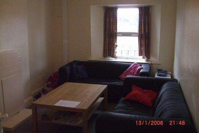 5 Bedrooms House Share for rent in Queens Road, Clifton, BRISTOL, BS8
