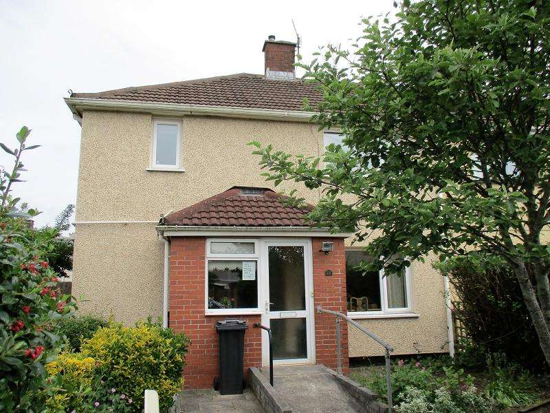3 Bedrooms Semi Detached House for rent in Southcross Road, Sandfields, Port Talbot, Neath Port Talbot.
