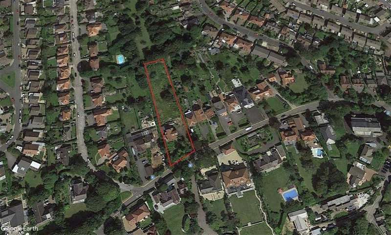 Land Commercial for sale in Caswell Road, Caswell, Swansea, Swansea