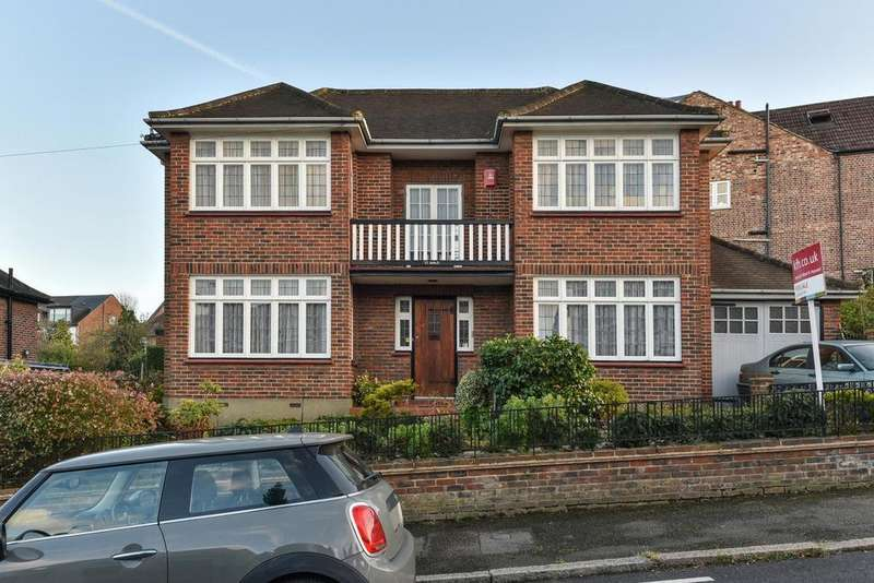 3 Bedrooms Detached House for sale in Canonbie Road, Forest Hill