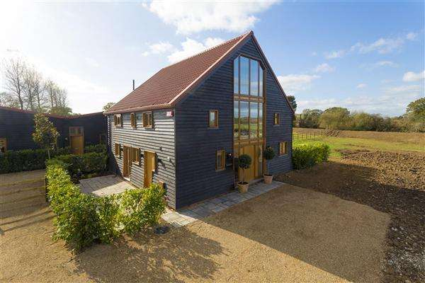 5 Bedrooms Detached House for sale in The Granary, Broad Oak Farm, Mersham