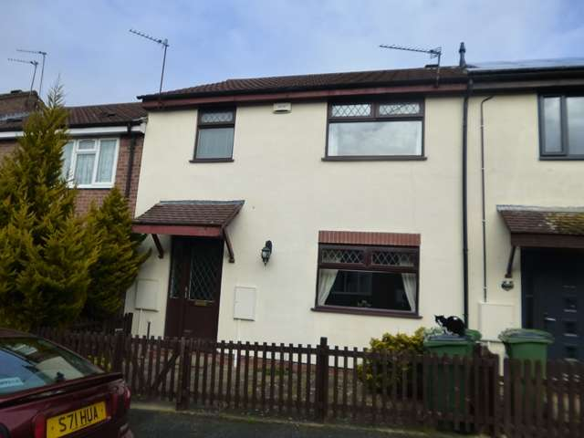 3 Bedrooms Detached Bungalow for sale in 3 Runnymead Gardens, Glenfield, Leicester. LE3 8JL