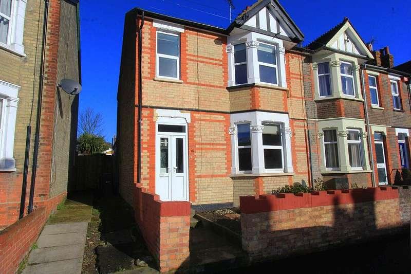 4 Bedrooms End Of Terrace House for sale in Victoria Street, Braintree, Essex, CM7 3HN