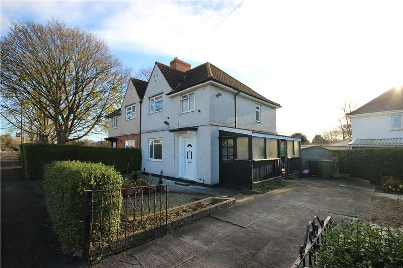 3 Bedrooms Property for sale in Ascot Road Bristol BS10