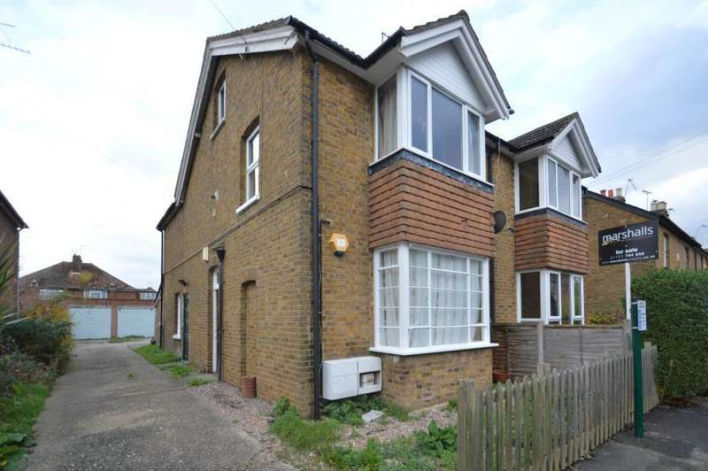 1 Bedroom Maisonette Flat for sale in Alma Road, Eton Wick