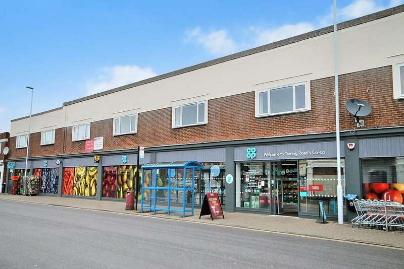 Studio Flat for sale in New Broadway, Worthing BN11 4HS