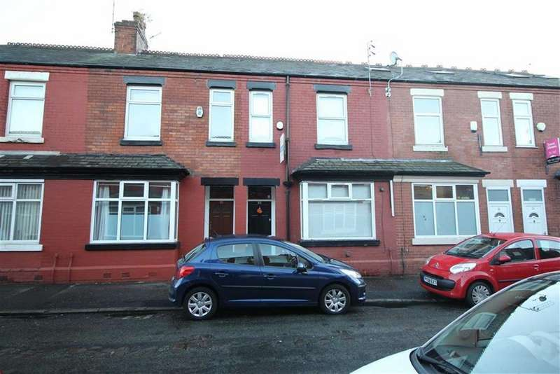 5 Bedrooms House Share for rent in Brailsford Road, Manchester