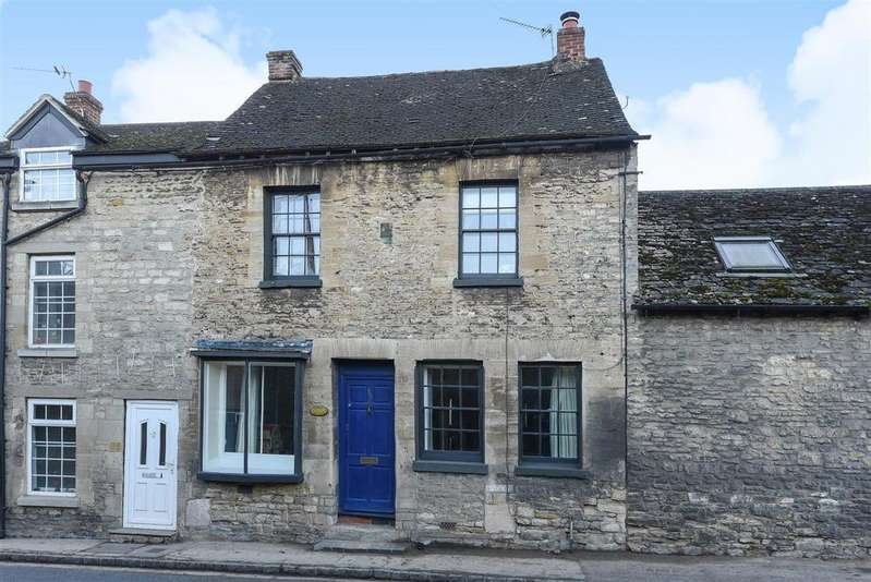 3 Bedrooms Cottage House for sale in Manor Road, Woodstock