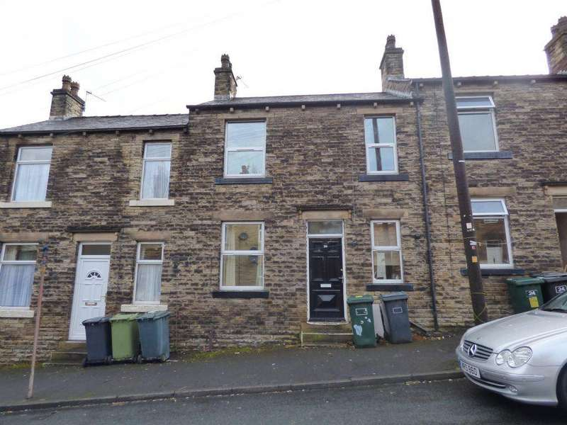 2 Bedrooms House for rent in 26 ARNOLD STREET, LIVERSEDGE, WF15 6LQ