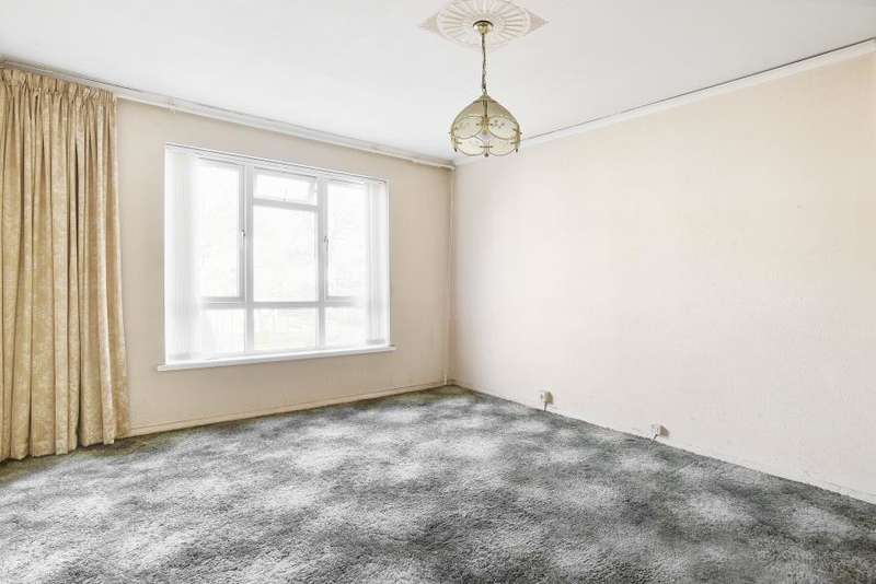 2 Bedrooms Apartment Flat for sale in Primrose Court, Hydethorpe Road, SW12