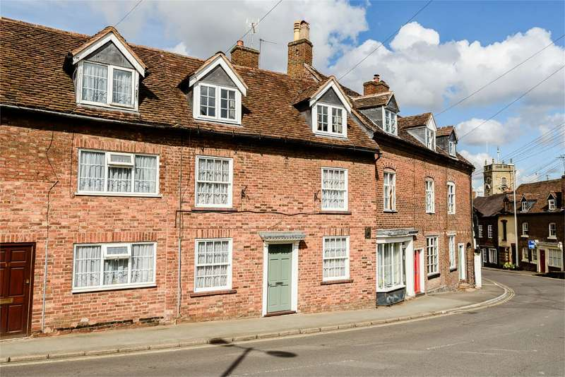 3 Bedrooms Terraced House for sale in 13 Welch Gate, Bewdley, Worcestershire, DY12