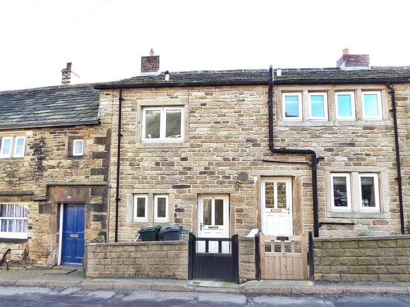 1 Bedroom Terraced House for sale in Queen Street, Skelmanthorpe, Huddersfield, West Yorkshire, HD8