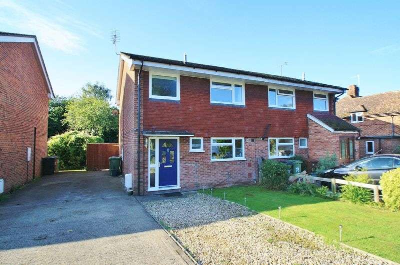 3 Bedrooms Property for sale in Greenmere, Brightwell-Cum-Sotwell, Wallingford