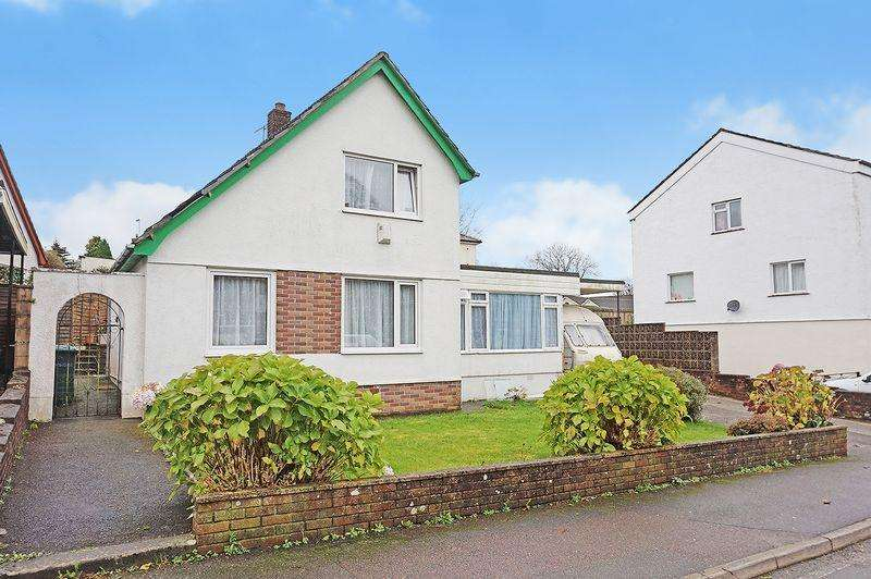 2 Bedrooms Detached House for sale in Hendra Vale, Launceston