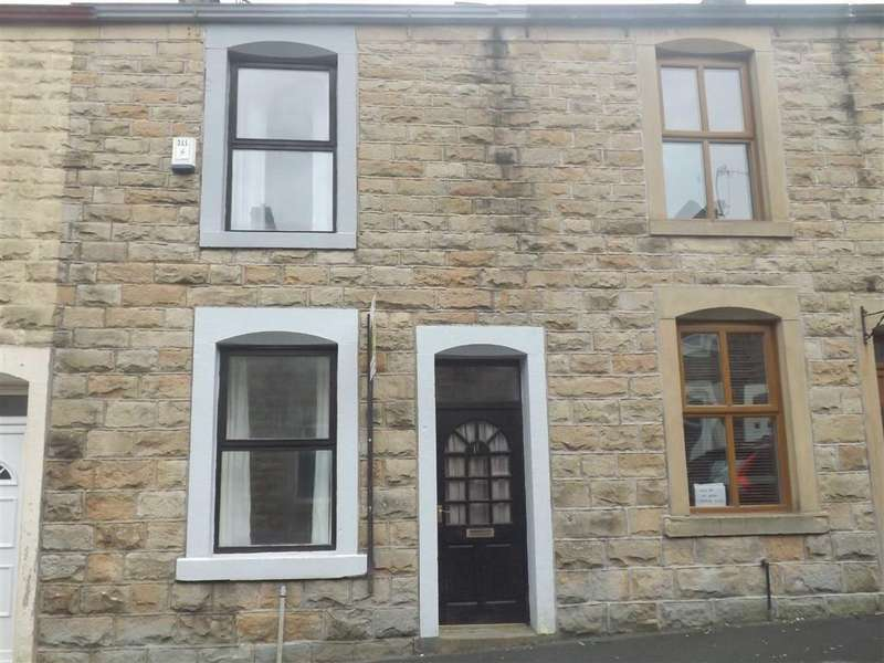 2 Bedrooms Terraced House for sale in Beech Street, Accrington