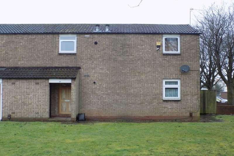 1 Bedroom Flat for sale in Camp Street, Birmingham, B9