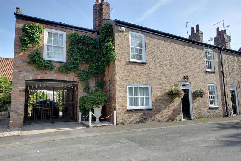 4 Bedrooms Cottage House for sale in Brookside, Welton, Brough