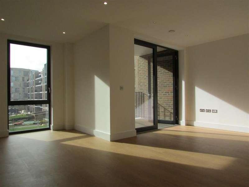 1 Bedroom Flat for sale in 15 Hansel Road