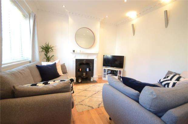 2 Bedrooms Detached House for sale in North Town Road, Maidenhead, Berkshire