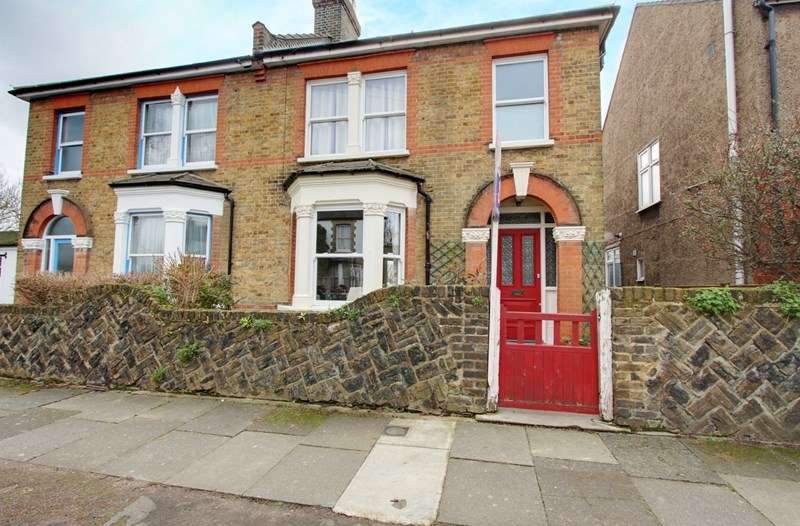 3 Bedrooms Property for sale in Myrtle Grove, Enfield