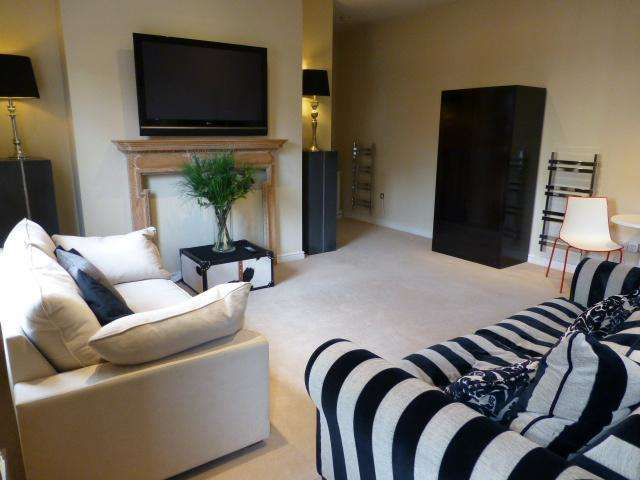 2 Bedrooms Apartment Flat for rent in Sheepcote Street, Birmingham, B16 8JZ