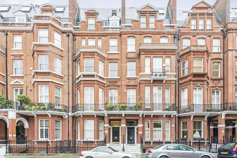 1 Bedroom Flat for sale in Cranley Gardens, South Kensington SW7