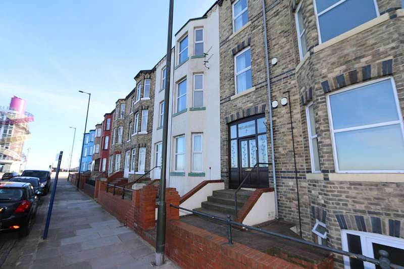 10 Bedrooms Terraced House for sale in Newcomen Terrace, Redcar, North Yorkshire, TS10