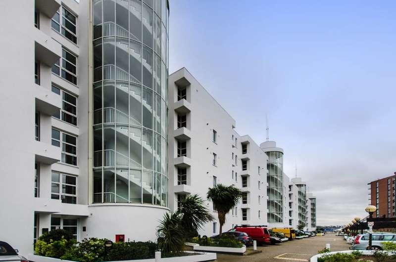1 Bedroom Flat for rent in Barrier Point Road, Royal Docks, E16