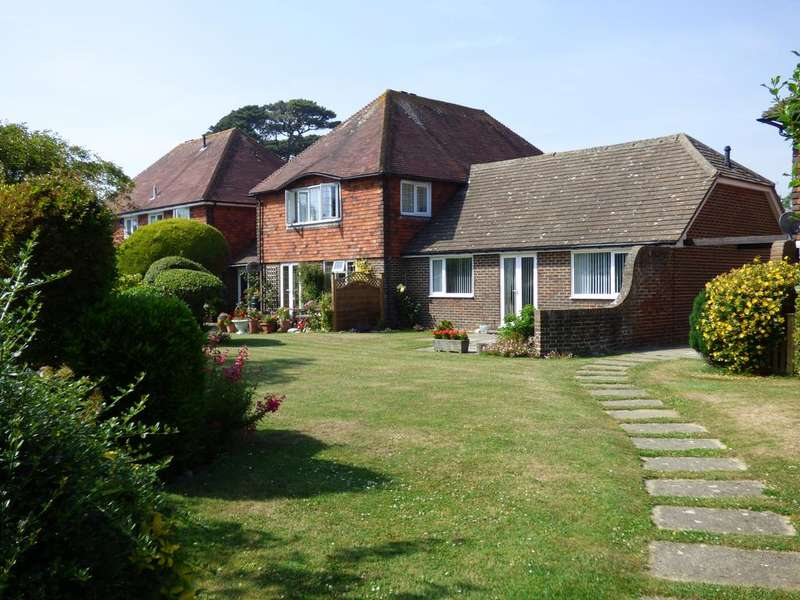 2 Bedrooms Ground Flat for sale in TITHE BARN COURT, ALDWICK BAY ESTATE, ALDWICK, BOGNOR REGIS PO21