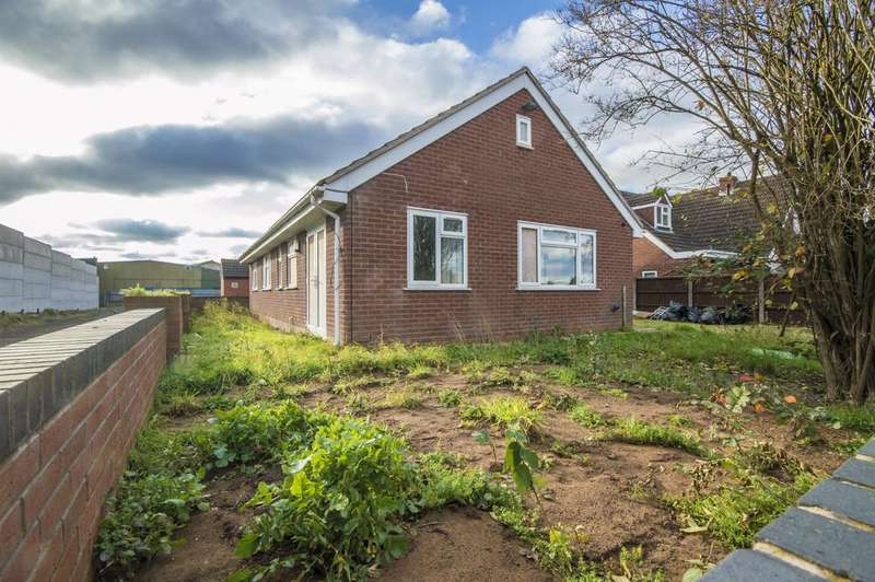 3 Bedrooms Detached Bungalow for sale in Stourport-on-Severn