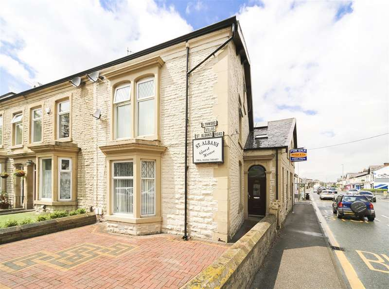 9 Bedrooms Guest House Gust House for sale in Blackburn Road, Darwen
