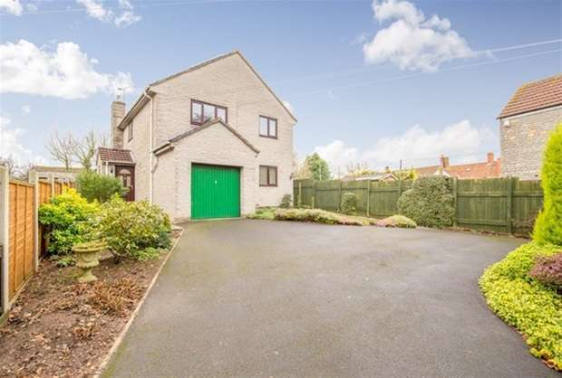 4 Bedrooms Detached House for sale in South Street, Walton, Street