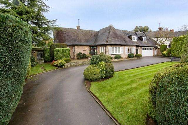 5 Bedrooms House for sale in Beacon Road, Walsall