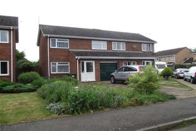 3 Bedrooms House for rent in EARITH