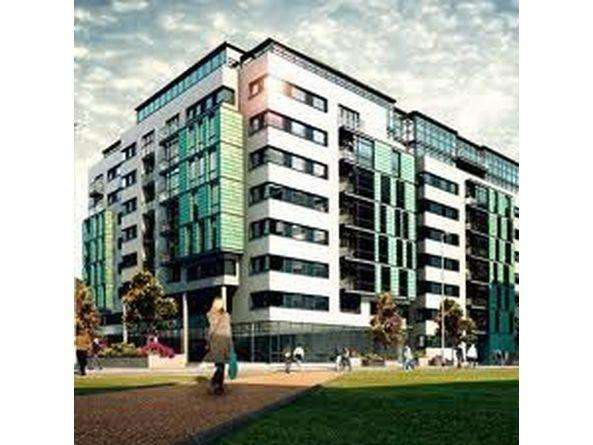 1 Bedroom Flat for sale in Manor Mills, City Centre, LS11 9BN