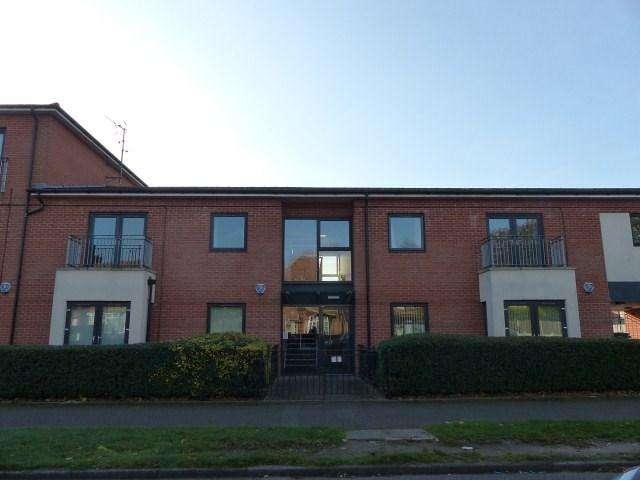 2 Bedrooms Apartment Flat for sale in Urban Gate, Erdington