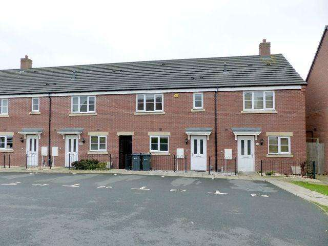 3 Bedrooms Terraced House for sale in Booths Lane, Great Barr