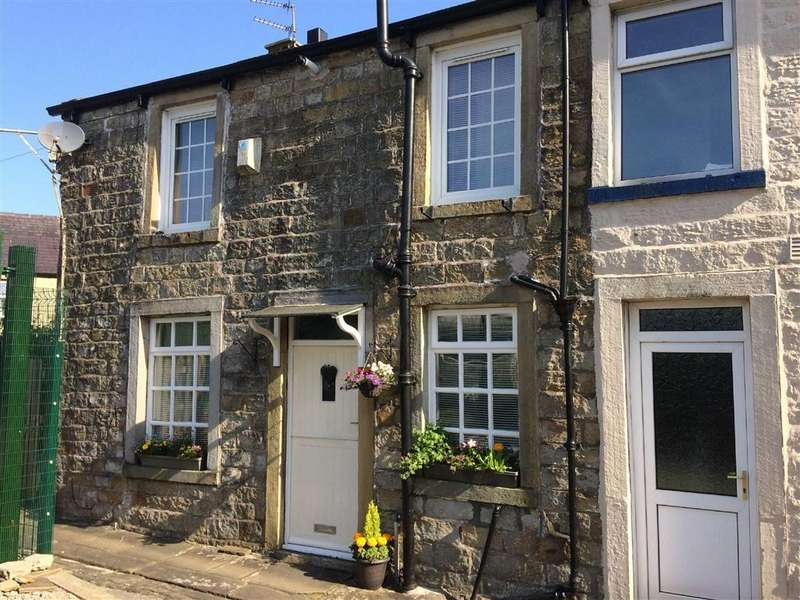 1 Bedroom Cottage House for sale in Unity Street, Kelbrook, Lancashire