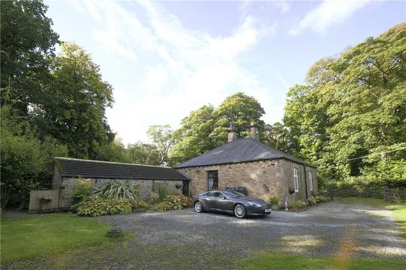 3 Bedrooms Detached Bungalow for sale in Whitworth, Spennymoor, County Durham, DL16