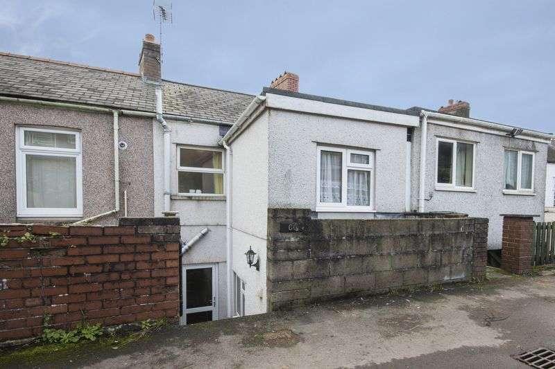 2 Bedrooms Property for sale in Upper Power Street, Newport