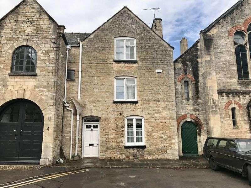 3 Bedrooms Property for sale in The Chipping, Tetbury