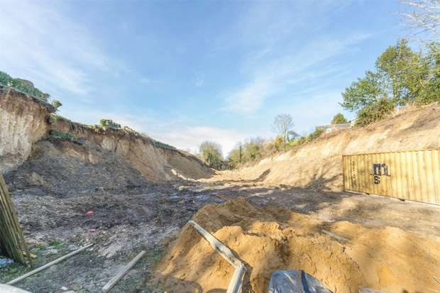 Land Commercial for sale in Karleisha Court Development, Fakenham