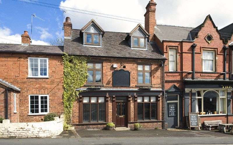 Property for sale in Bridgnorth Road, Stourbridge